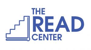 The READ Center blue logo