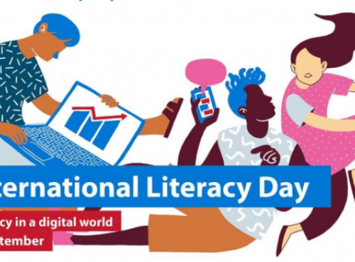 International Literacy Day READ Center