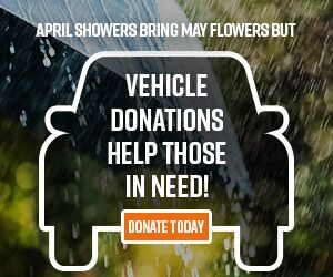 Donate your vehicle to The READ Center