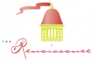 The Renaissance logo
