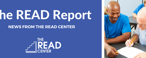 The READ Report Fall 2017