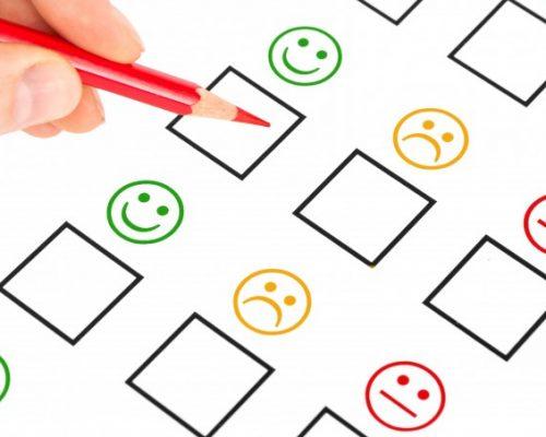 READ Center student feedback