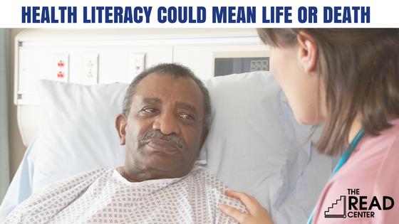 READ Center Offers Health Literacy Class