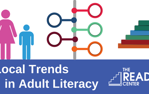 Local Trends in Adult Literacy