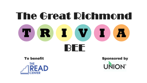 Great Richmond Trivia Bee