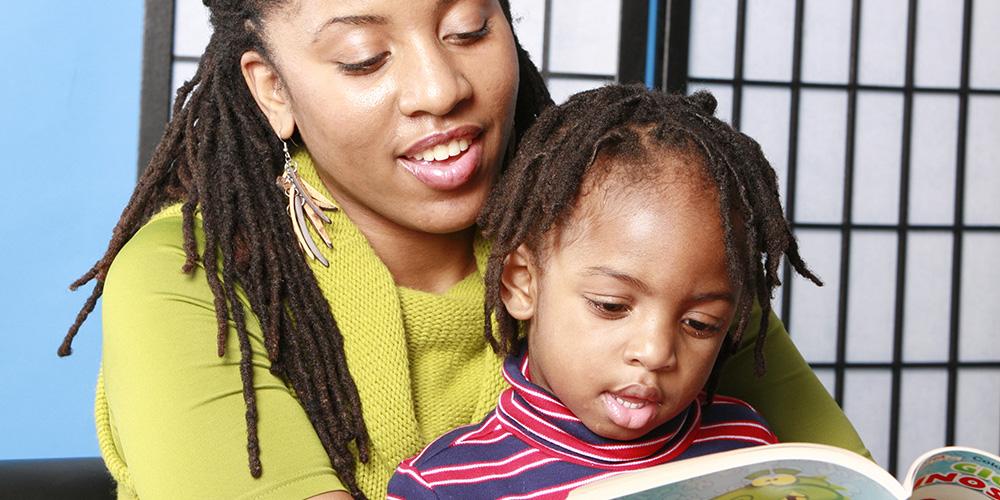 READ Center Adult Literacy