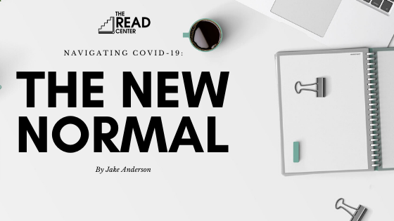 COVID-19 is the new normal