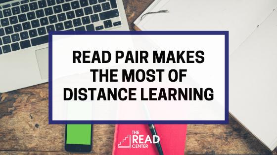 READ Pair Deborah Gray Distance Learning