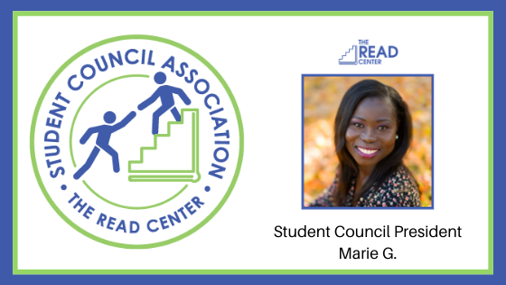 marie student council president